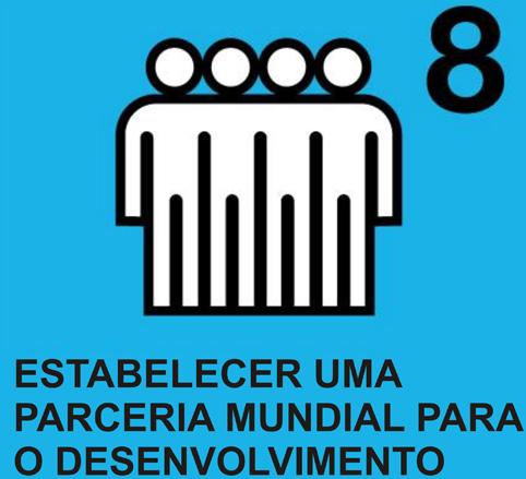 odm 8 simbolo