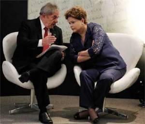 Lula Dilma