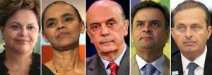 presidenciaveis1-dilma-aecio-ec-serra-e-marina