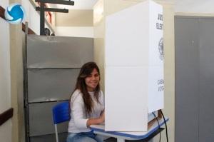 eleitora barrosense